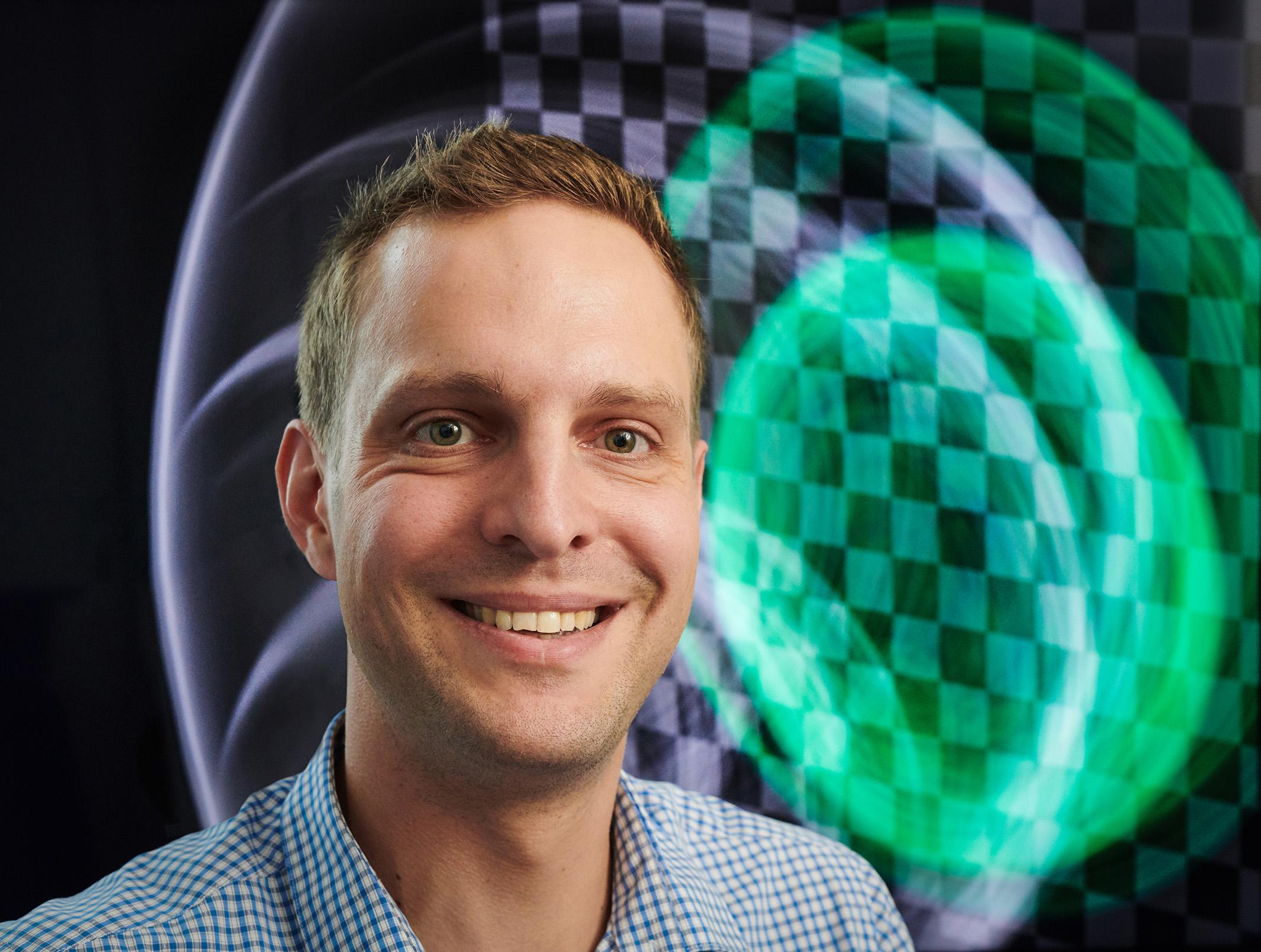 Matthias Hullin receives ERC Starting Grant
